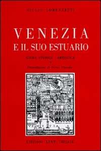 guido lorenzetti estuario venezia